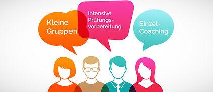 Vorteile tomka Sprachschule