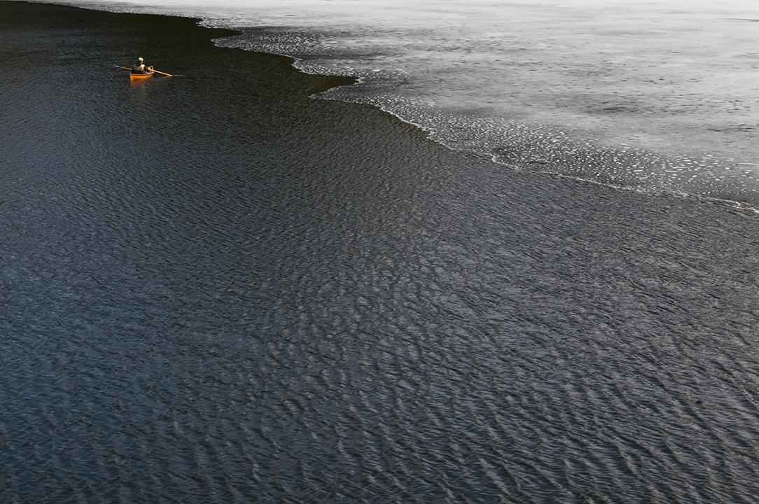 Gull Pond