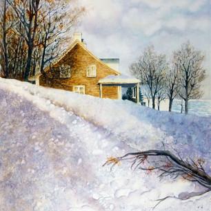 Épilogue hivernal