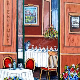 Café Québec