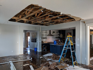 Don't Get 'Hosed' by a Water Damage Restoration Company
