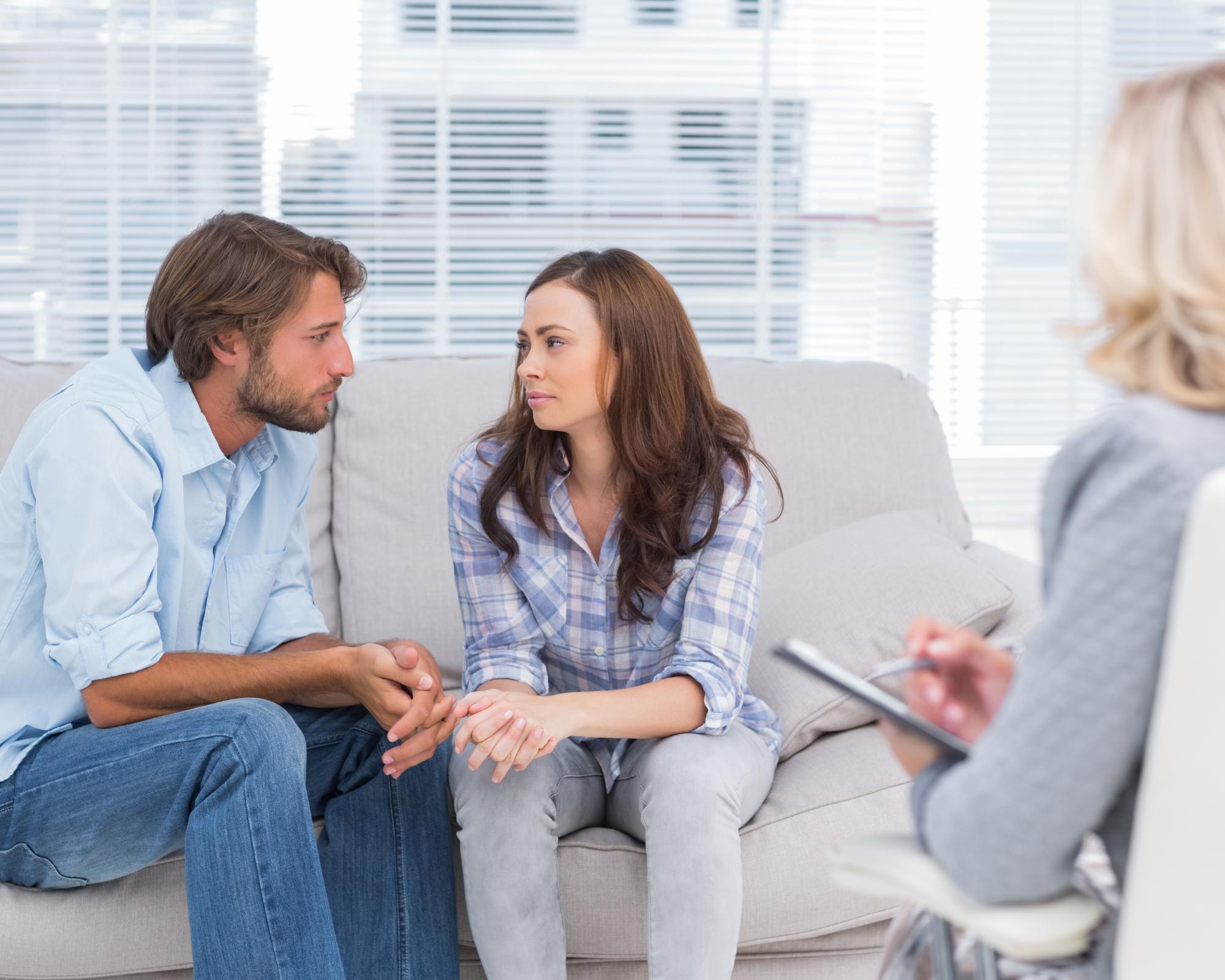 Thérapie de Couple avec le DT®