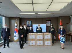 Korean Consulate Vancouver