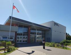 Centennial Secondary School