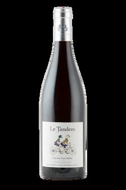 Cabernet-Franc Malbec Red wine
