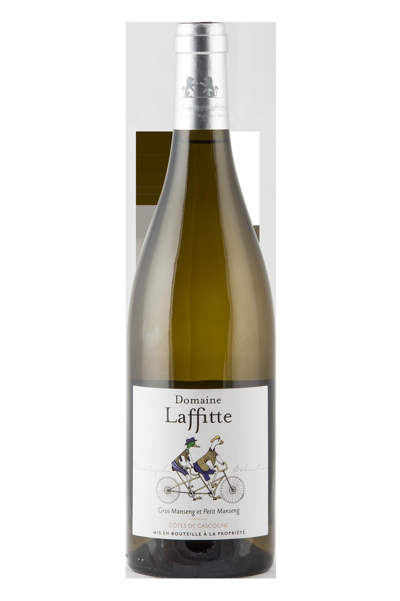 Petit et Gros Manseng - Sweet wine