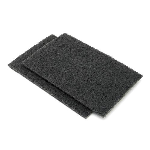 Gray Fibratex Pad – 6″ x 9″