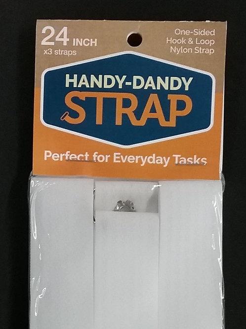 """24"""" Handy-Dandy Straps"""