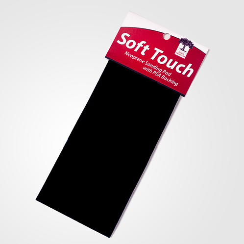 Soft Touch 2¾″ x  5½″