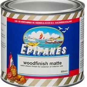 Epifanes Wood Finish 1000 ml