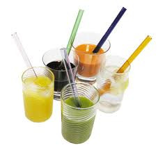 Sustainable Eco Friendly Straws