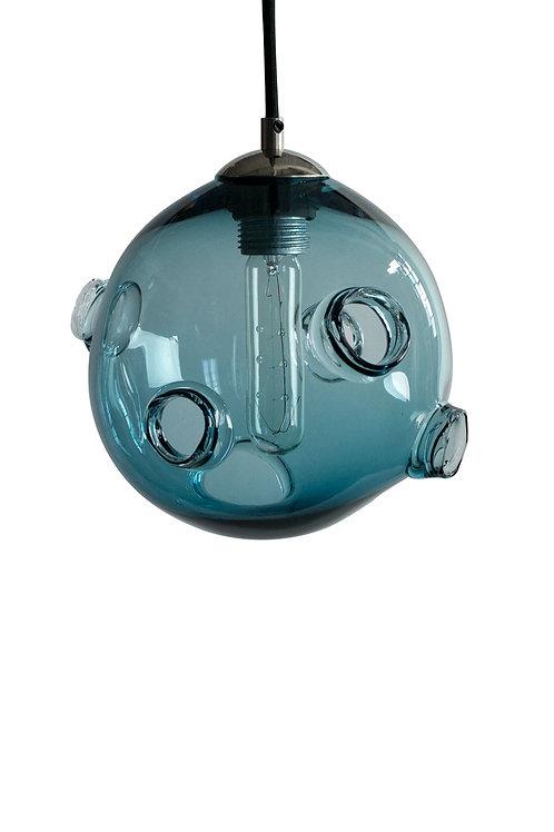 Meteor Glass Pendant Light