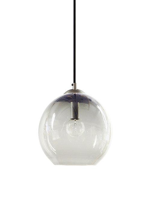 Clear Gumball Globe Pendant Lights