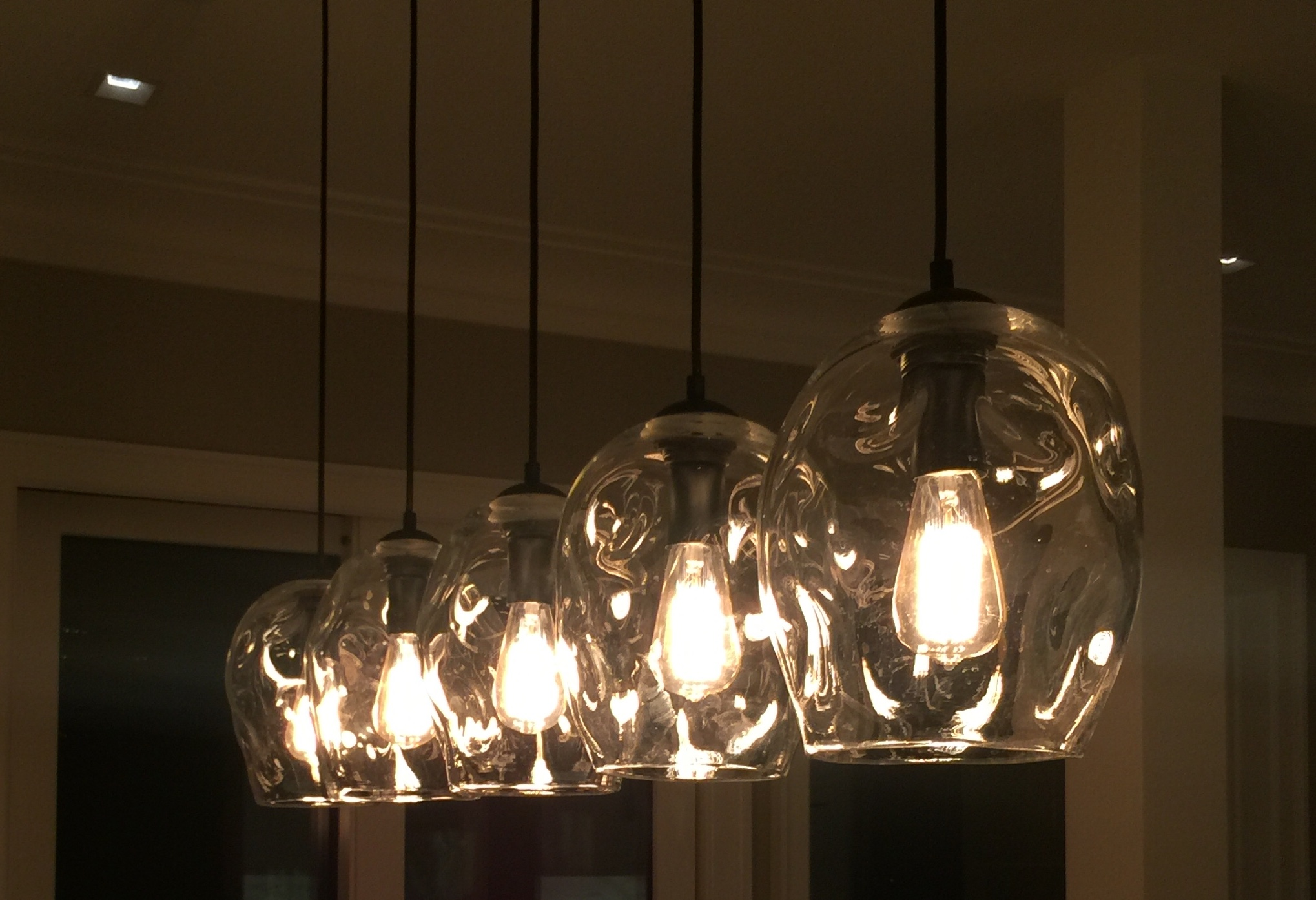 custom lighting pawtucket providence art glass and lighting