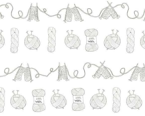Yarn Addict pattern