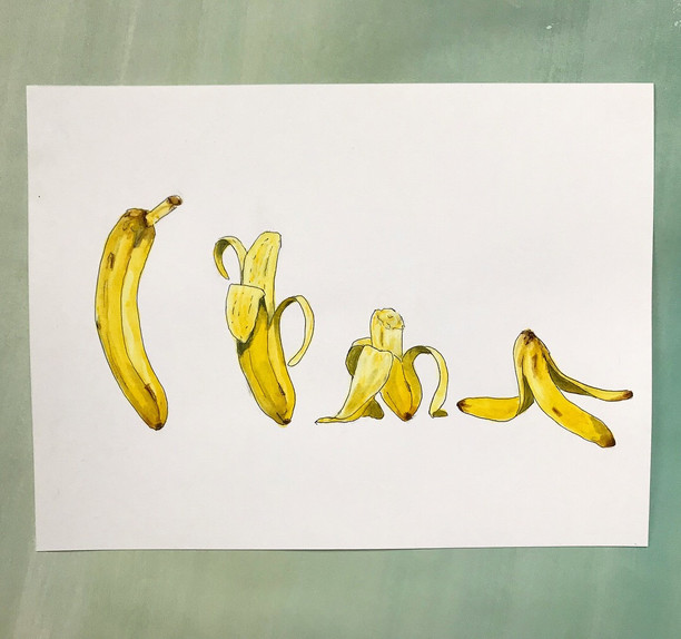 Banana Death