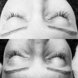 Ancaster Lashes