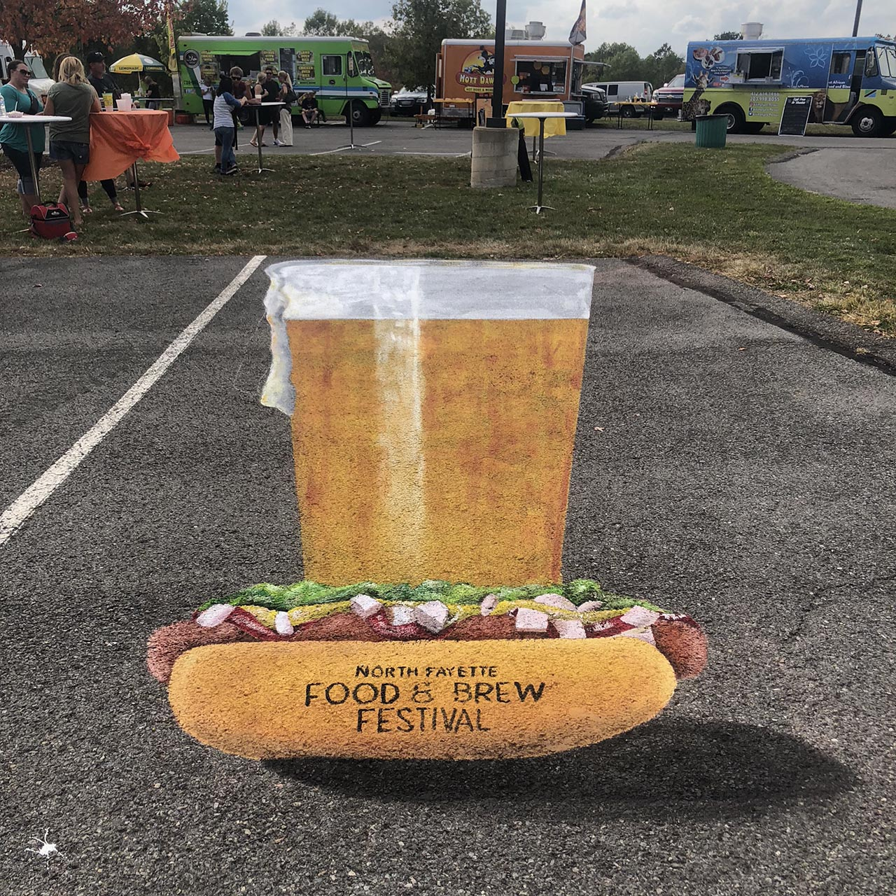 North Fayette Food & Brew Festival