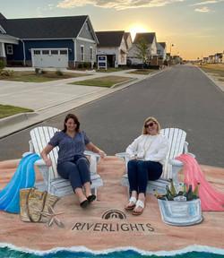 RiverLights housing community