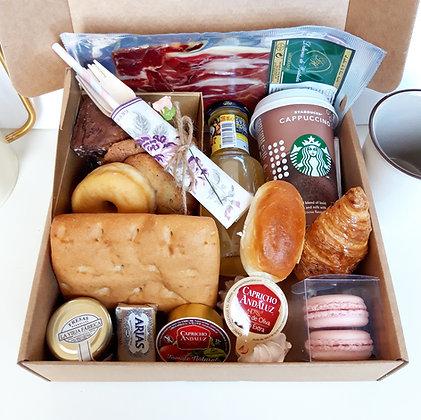 BOX GOURMET M