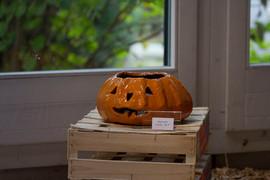 Halloween de Charlotte Pittet