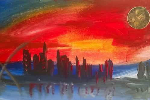 La cité rouge