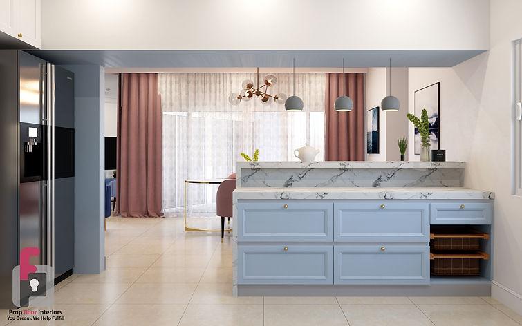 Kitchen with loft 2.jpg