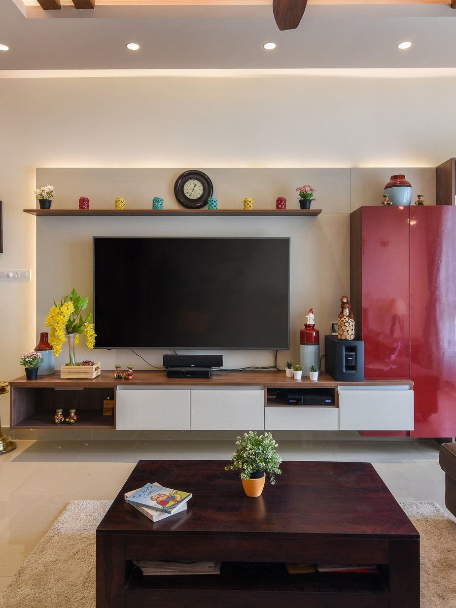 3BHK at G-Corp The Icon
