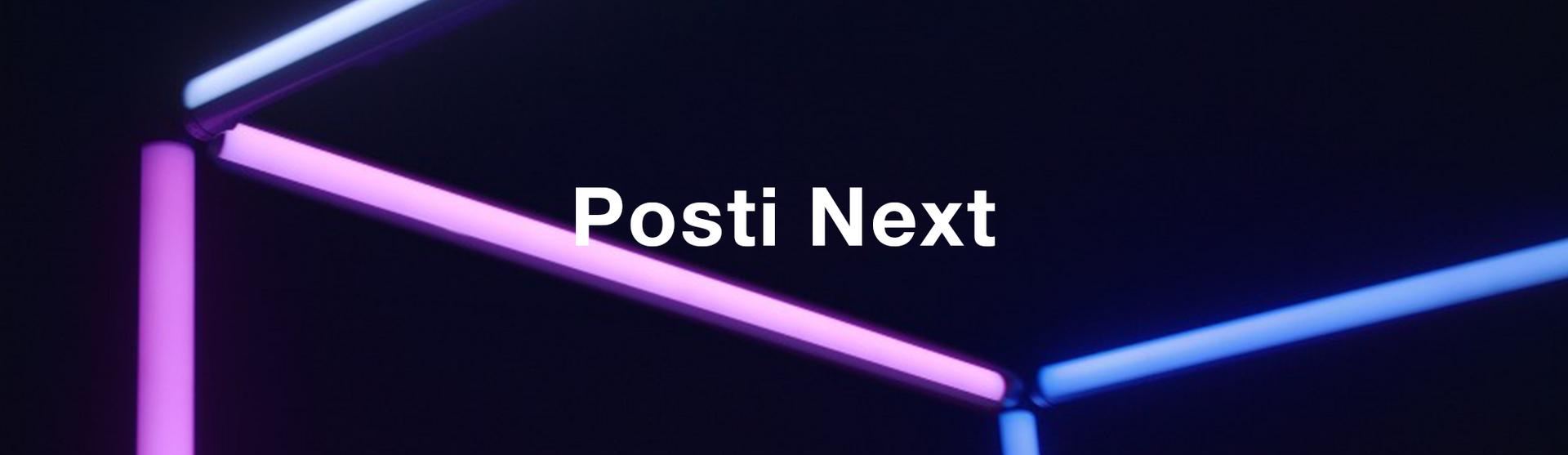Posti Next