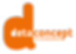 Logo Detaconcept 1505C achtergrond ietsi
