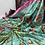 Thumbnail: BOTANICAL Mint & fuchsia