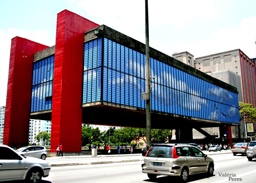 Masp São Paulo