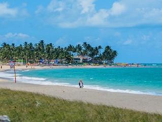 Brasil é o destino de 9 em cada 10 turistas nacionais
