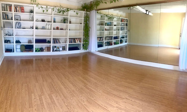 Mira Barakat Home Tango Studio
