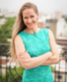 Mira Barakat Tango Dancer & Instructor
