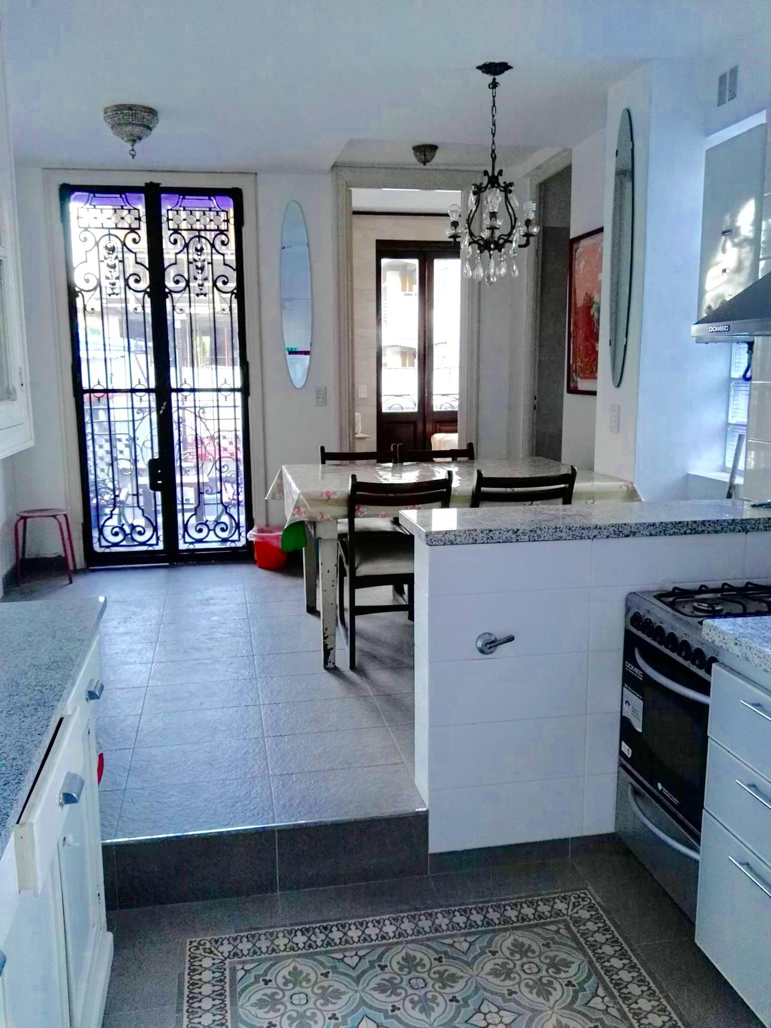 Luna Lila apartment