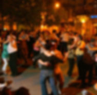Tango Milonga Buenos Aires