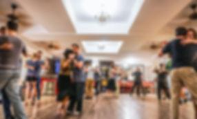 BA. Tango Evolution Práctica Argentine Tango in  Buenos Aires