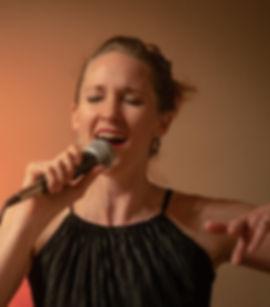Mira Barakat Tango Singer