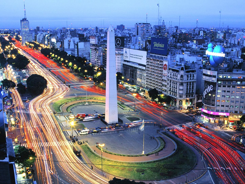 9 de Julio Buenos Aires