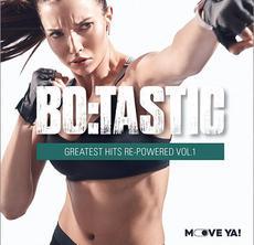 BO:TASTIC Greatest Hits Re-Powered #1 - 160BPM