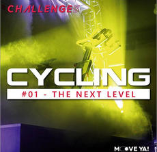 CYCLING #01 The Next Level