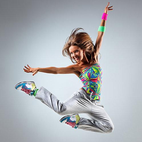 AE-DANCE