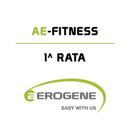 AE-FITNESS
