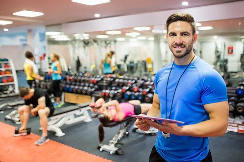 AE-Gym