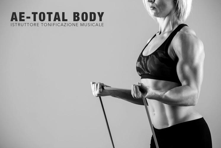AE-TOTAL-BODY