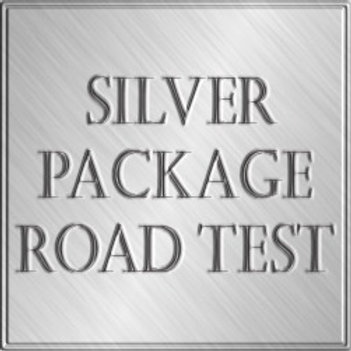 Silver Package Road Test