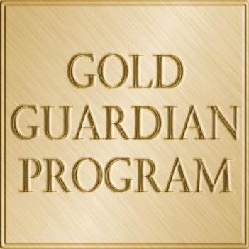 Gold Guardian Program