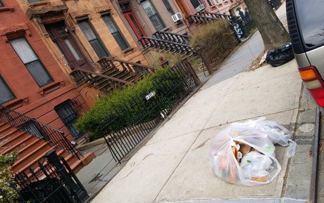 Foot Soldiers, LLC. Property Cleaning in Brooklyn, NY