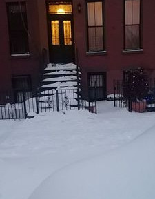 Foot Soldiers, LLC. Residential Snow Clearing Services in Brooklyn